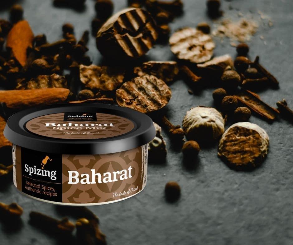 Защо наричаме ямайския пипер бахар и какво е Бахарат?