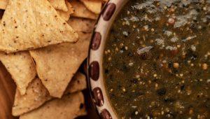 мексикански салси