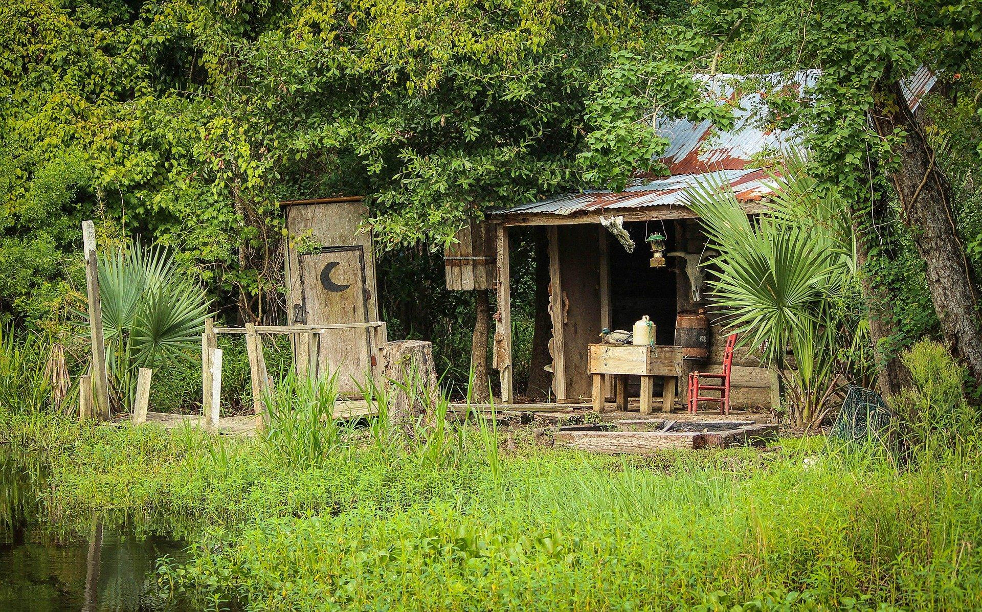 Каджунската кухня